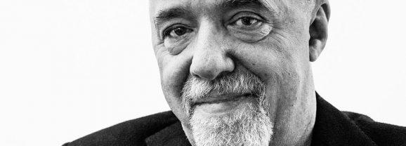 """E Paulo Coelho mi confidò: """"Mi tuffo nel fiume della vita in cerca di perle di saggezza"""""""