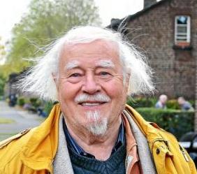 Roland Gunther