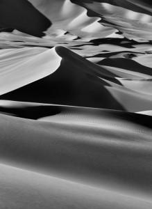 Sud del Djanet, Algeria, 2009 (© Sebastião Salgado / Amazonas Images)