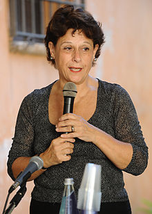 Simonetta Agnello Hornby (Palermo, 1945)