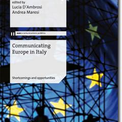 Una bussola per navigare nell'informazione sull'Europa di Giampiero Gramaglia*