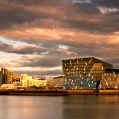 Islanda: salvati dall'architettura