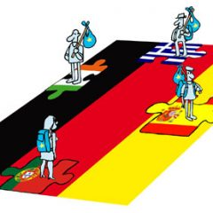 Lavoro: il segreto del successo tedesco