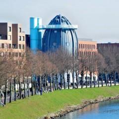 Sulle tracce del vero d'Artagnan nella città olandese che è un nome mitico della storia europea: Maastricht