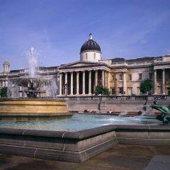 Stage di 22 mesi alla National Gallery di Londra. La domanda scade il 28 maggio