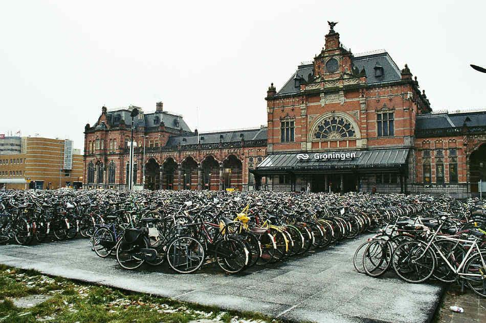 Groningen-erasmus