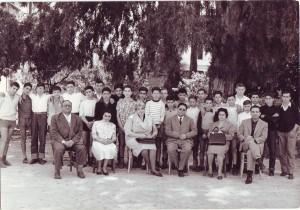 Anno scolastico 1959 1960