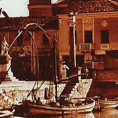 """Cesenatico,1946: nel naufragio del """"Titanic romagnolo"""", la scelta drammatica di Vittorio"""