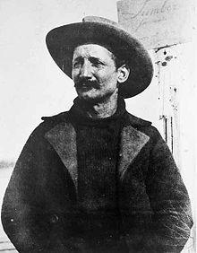 Felice Pedroni, anche noto come Felix Pedro (Fanano, 1858 – Fairbanks, 1910)