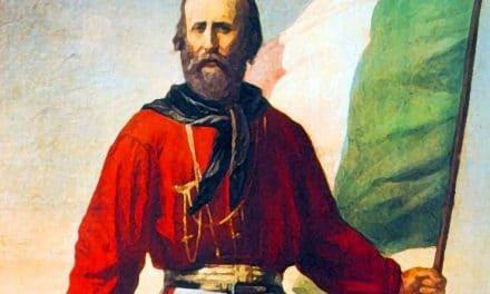 L'altra faccia di Garibaldi, eroe del mondo agricolo che sognava un Risorgimento per l'Italia negli Stati Uniti d'Europa