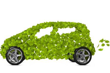 Un veicolo ibrido, più propriamente veicolo a propulsione ibrida, è un veicolo dotato di due sistemi di propulsione, ad esempio motore elettrico con motore termico, l'accoppiata più diffusa. Alcuni definiscono come ibrido anche il veicolo termico policarburante (benzina/gpl, benzina/metano, gasolio/kerosene, benzina/idrogeno).