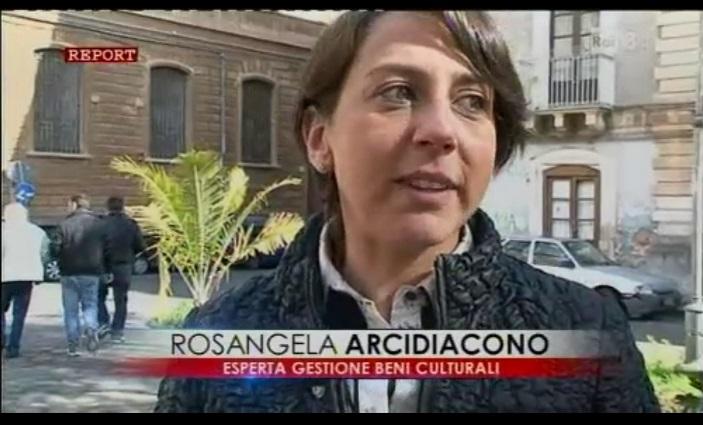 reportcatania