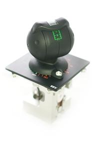 La leva Azimut, grazie alla quale ABB ha vinto il Red Dot Award 2013, garantisce una manovrabilità record per le navi da crociera