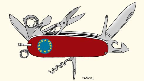 (Europe-Suisse, &#169 Mayk)