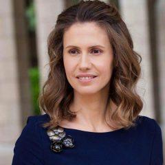 """Quando a Rimini Asma al-Assad, first lady della Siria ed economista, sentenziò: """"Per battere terroristi ed estremisti serve una coalizione contro la povertà"""""""