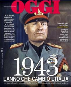 cover OGGI SPECIALE 43