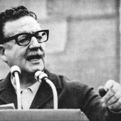 11 settembre 1973, ore 9:10, colpo di Stato in Cile: il discorso d'addio del presidente Salvador Allende