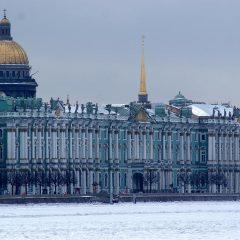 Benvenuti a San Pietroburgo, la capitale italiana del Baltico