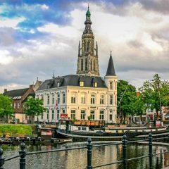 Scoprire Van Gogh nella sua terra, la provincia olandese del Brabante