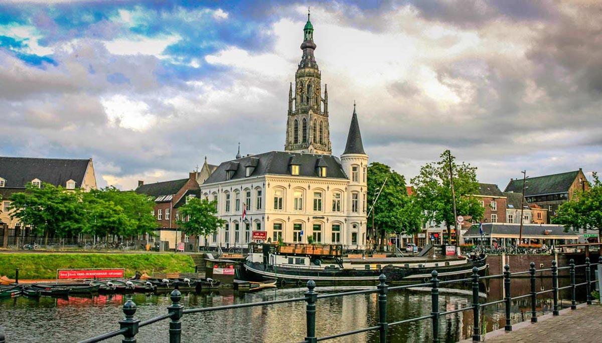 Scoprire Van Gogh nella sua terra, <br />la provincia olandese del Brabante