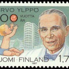 Un mio viaggio, un pediatra leggendario e la fortuna dei bambini in Finlandia