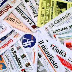 Finanziamento pubblico ai giornali: come funziona in Italia e in Europa