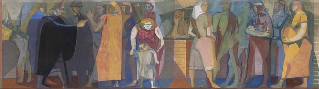 pittura-murale-Medicina-aldo-borgonzoni
