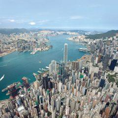 Hong Kong, una storia italiana
