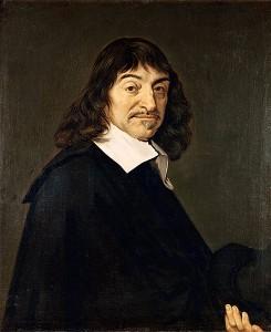 Cartesio nel 1649 (Frans Hals)