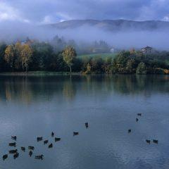 Garfagnana, la valle del bello e del buono che sedusse Pascoli