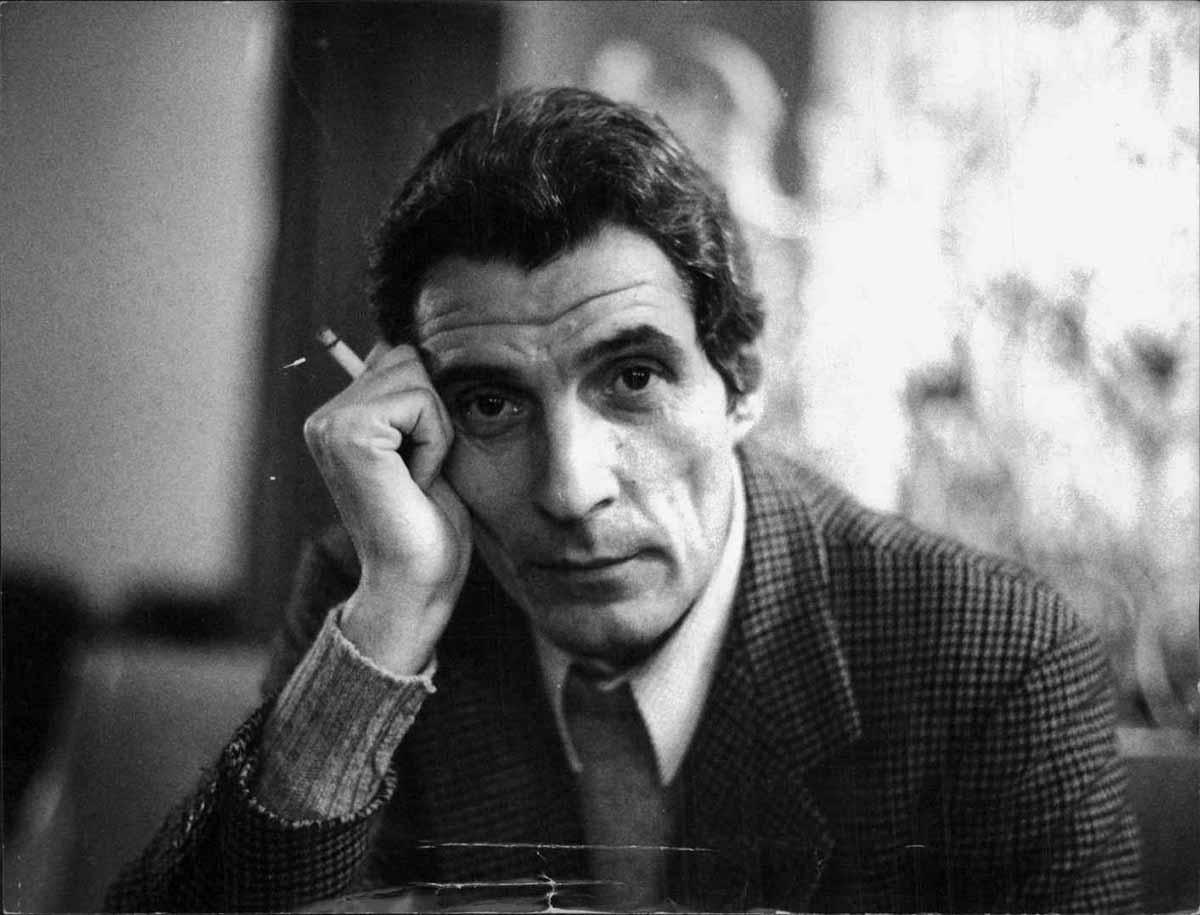 Gianfranco Moroldo, <br />l'ultimo guerriero <br />del fotogiornalismo italiano