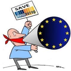 """Un brutto segno. """"Presseurop"""" addio: «Si chiude una finestra sulla vita degli europei»"""