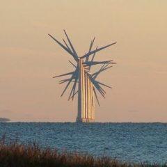 Tutti a Samso! Il progetto virtuoso di un'isola della Danimarca