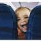 Quando sul treno, disperato, s'alzò il pianto di un neonato…