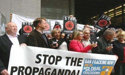 Fracking e terremoti: la pericolosa relazione dimostrata negli Stati Uniti