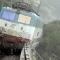 Il treno deragliato e le frane in Liguria? Disastri annunciati