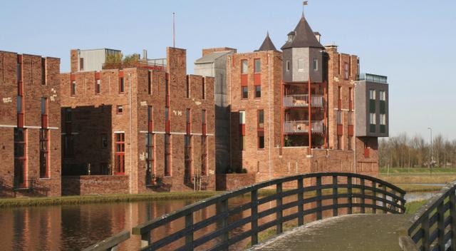 Olanda: il lato medievale di Den Bosch