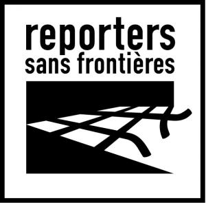 Reporters+sans+frontieres
