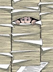 burocrate