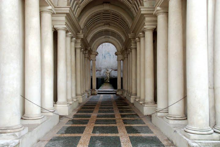 Roma: dopo Palazzo Barberini, restituite al pubblico anche lo splendido Palazzo Spada