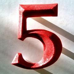 Metodo 61: cinque cose da fare per rifinire un lavoro creativo testo di Annamaria Testa*