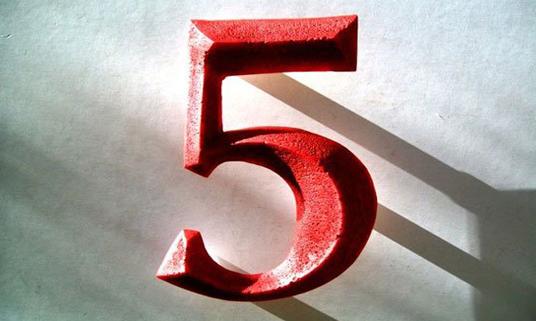 """Metodo 61: cinque cose da fare per rifinire un lavoro creativo <p class=""""pfirmatit"""">testo di <b>Annamaria Testa</b>*</p>"""
