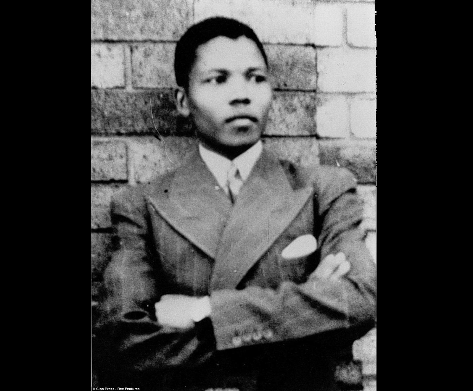 Nel Sudafrica dopo Mandela: <br />il lungo addio senza lacrime
