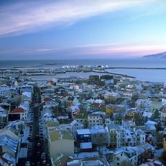 È in Islanda la città più green del mondo