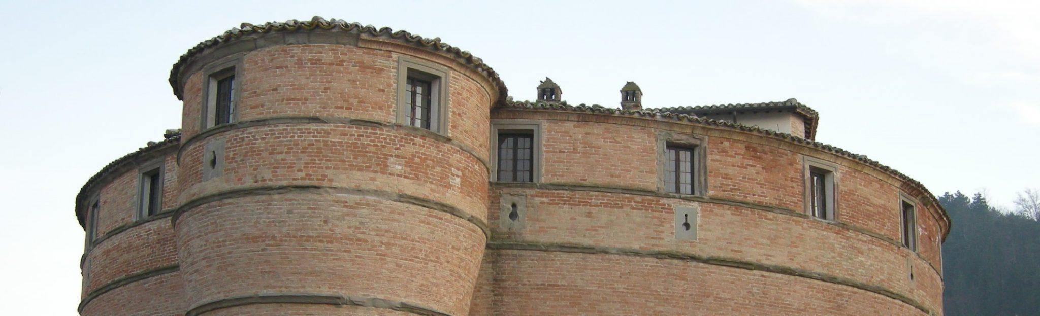Sulle tracce di Pasquale Rotondi, salvatore dell'arte, <br />tra picchi e vallate, rocche e musei del Montefeltro