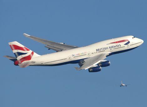 british-airways-aereo-che-va-a-spazzatura