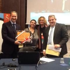 L'Oscar della salute al comune di Modena per lotta all'azzardo