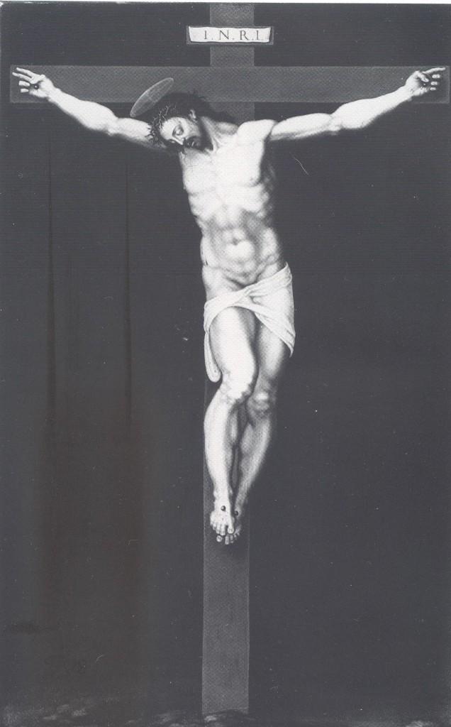 tesori-rubati-da-hitler-Bronzino-Cristo-crocifisso