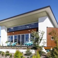 Girasole, la casa che ruota seguendo il sole Produce più energia di quanta ne consumi