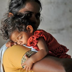 Gratis with Love: l'ospedale mobile che serve l'India